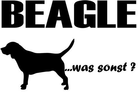 Aufkleber F R Auto Beagle by 4pfotenshop Hundewarnschilder Und Kratzfeste