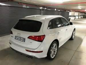 Used Cars Audi South Africa Used Audi Q5 3 0tdi Se Quattro For Sale In Western Cape