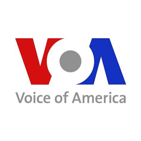 voice of america voice of america