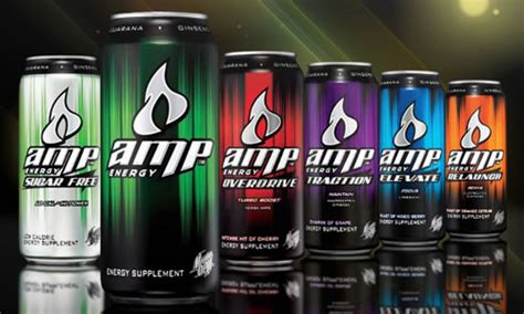 top 6 energy drinks top 10 energy drinks you need to try