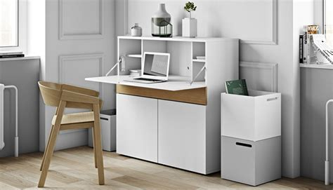 bureau secretaire design secretaire design