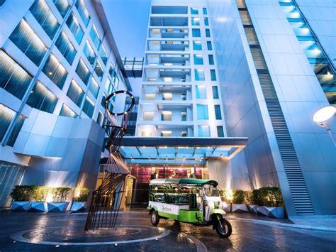 agoda bangkok hotel fantastic 8 2