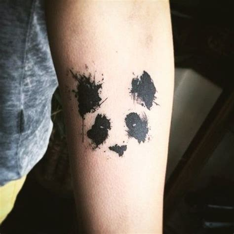 panda effect tattoo 31 best images about simple tattoos for men on pinterest