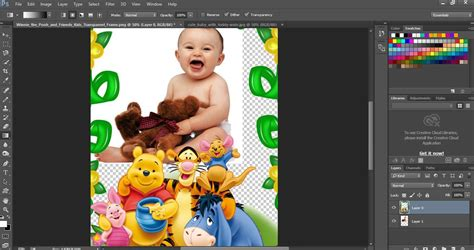 layout design maker for tarpaulin tarpaulin design making 1st birthday youtube