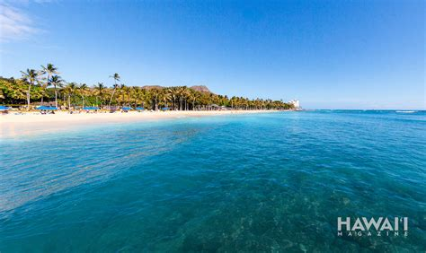 hawaii zoom backgrounds    feel  youre working  vacation hawaii magazine