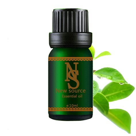 Big Promo 10 Ml Neroli Essential tea tree essential fragrance l humidifier spice 10ml aromatherapy essential a5 in