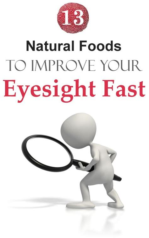 how to get better vision fast 23 best images about eyesight on eyesight