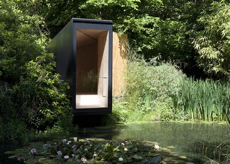 the pond house forest pond house archdaily