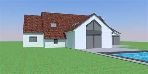 chambre des m騁iers du loiret agrandissement de notre maison 224 la cagne la chapelle
