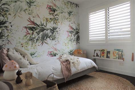 a scandinavian style shared girls room by scandinavian style ruby s scandinavian boho girl s room kids interiors