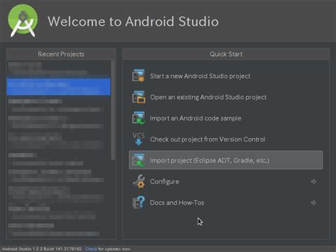 android studio tutorial stackoverflow can t run app projects on android studio stack overflow