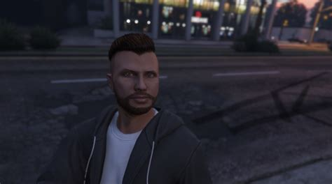 hipster youth haircut gta gta online screenshots show