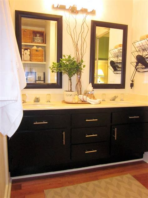 bathroom facelift 64 best images about master bath redo on pinterest