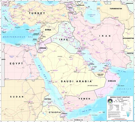 middle east relationship map middle east conflict best of history web