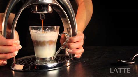 How to Make Coffee Drinks on the ROK Espresso Maker   YouTube
