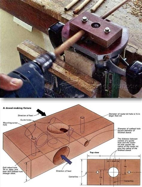 best woodworking tools 25 best ideas about dowel jig on woodworking