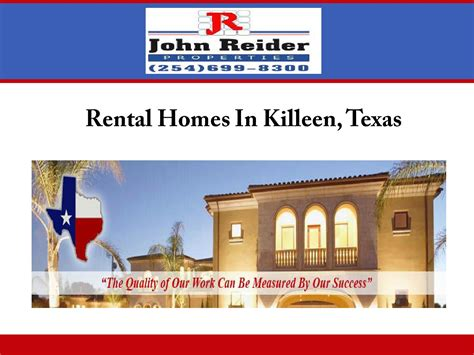 rental homes in killeen by johnreider issuu