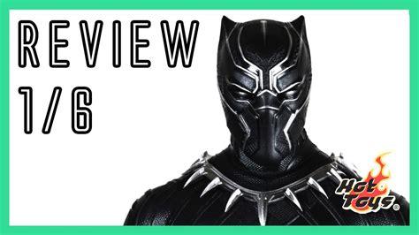 Toys Black toys black panther civil war version review 1 6