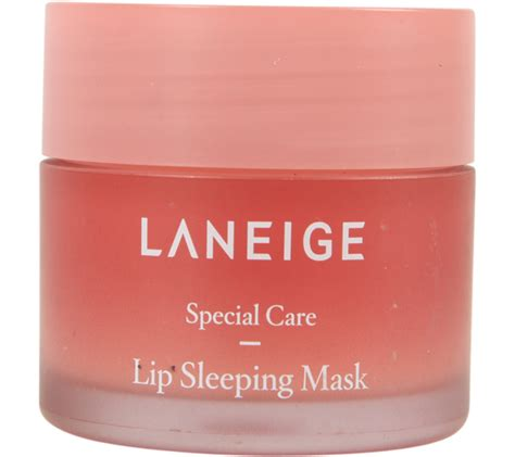Laneige Lip Sleeping Mask 3gr laneige special care lip sleeping mask