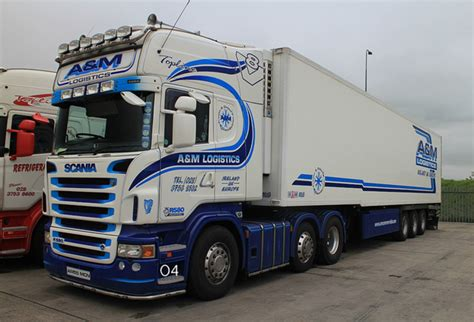 topworldauto gt gt photos of scania r580 v8 photo galleries