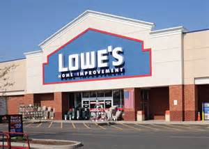 lowes home improvement jmp holdings portfolio retail