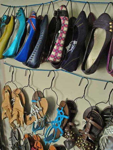 25 clever and creative shoe storage ideas 28 clever diy shoes storage ideas that will save your time