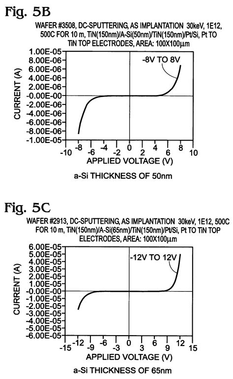 schottky diode wafer patent us7446010 metal semiconductor metal msm back to back schottky diode patents