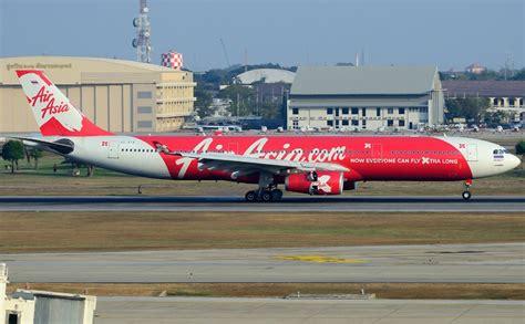 airasia thailand thai airasia fd series flights at klia2 malaysia