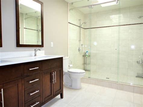 traditional bathrooms design ensuite bathroom ideas small modern in leaside double shower ensuite toronto traditional