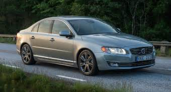 80s Volvo Volvo S80 Replacing S90 Next Up After New Xc90 Report