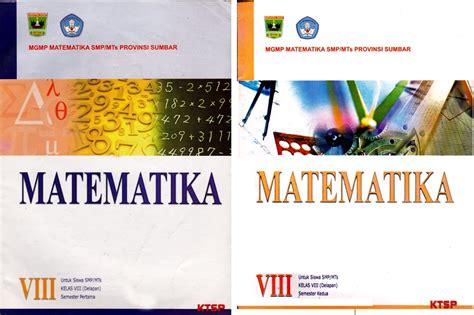 cara membuat cover buku lks contoh lks smp kelas 8 matematika cover