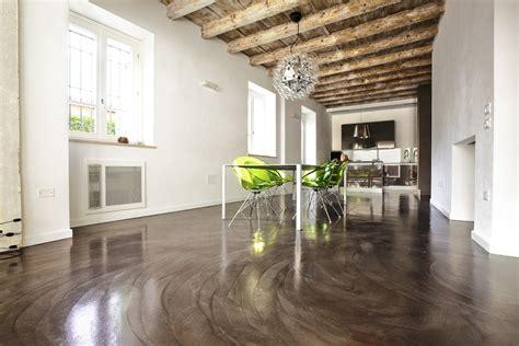 pavimento di resina pavimenti in resina colore cesena