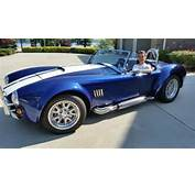 Excalibur Cobra Ie Shelby Ford For Sale