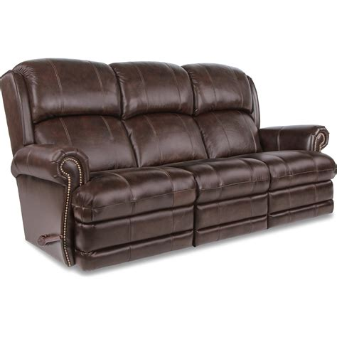 la z boy home furnishings decor 24 beitr 228 ge m 246 bel la z boy kirkwood traditional space saver reclining sofa