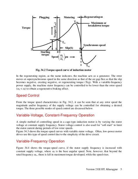 linear induction motor nptel l 34 sm ia c ee nptel