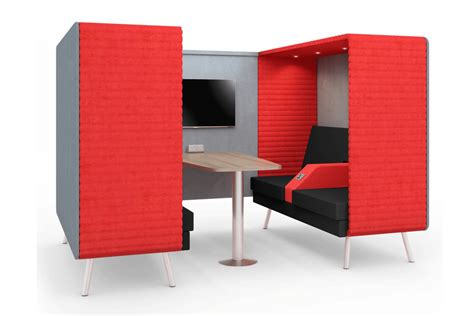 retreat booth seating city office furniture