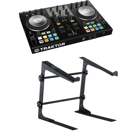 set of two touch ls native instruments s2 mkii ls 1 set