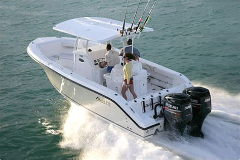 angler boats research 2014 angler boats 2800 center on iboats