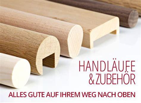 Handlauf Innen Holz by Handlauf Gerade Und Zubeh 246 R Handlauf Aus Holz Treppe