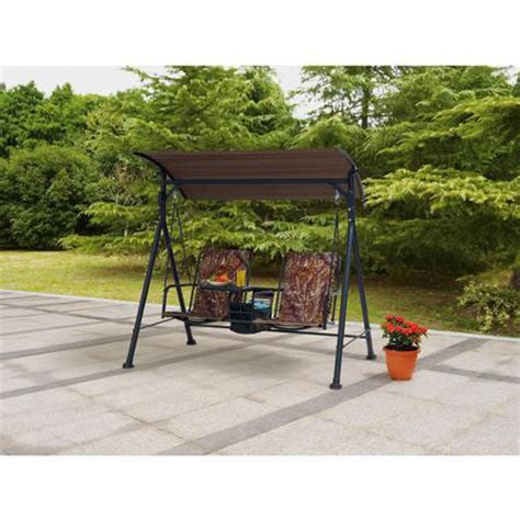 Patio Umbrella Bungee Replacement Canopy For 2 Seat Bungee Swing Garden Winds