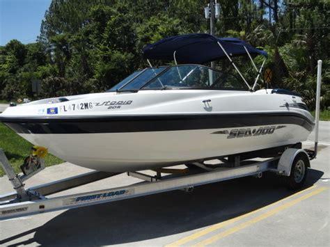 2003 sea doo utopia 205 jet boat sea doo 205 utopia 2003 for sale for 11 600 boats from