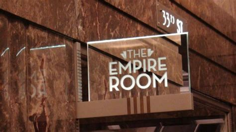empire room nyc the empire room bar picture of the empire room new york city tripadvisor