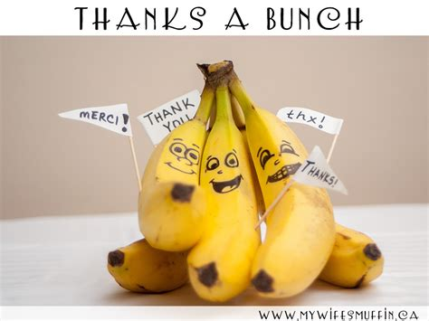 notes on a banana a memoir of food and manic depression books thank you note banana pun thanks a bunch www