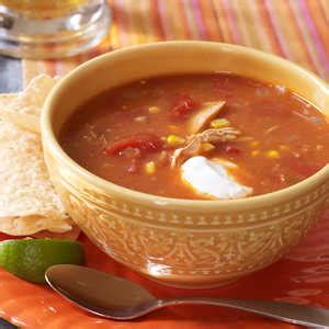 cooking light chicken tortilla soup how to prepare restaurant quality chicken tortilla soup