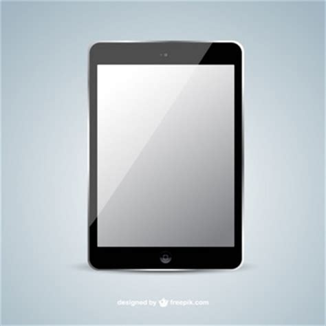 tablet template psd tablet vectors photos and psd files free