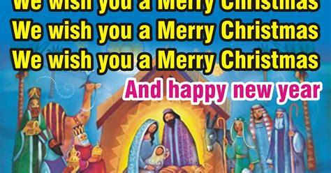 lirik lagu pujian rohani kristen sekolah minggu gereja tuhan yesus     merry christmas