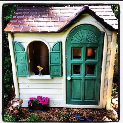 tikes playhouse with brown roof 249 best images about chicken coop hen house ideas on