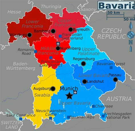 bavaria germany map shut up about barclay perkins where they drank dunkles in