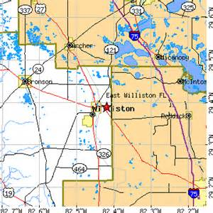 east williston florida fl population data races