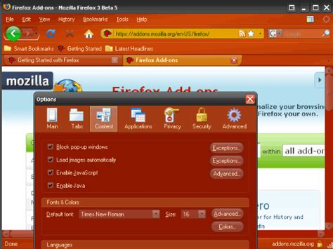 firefox themes create your own create your custom theme for firefox with anycolor pcs place